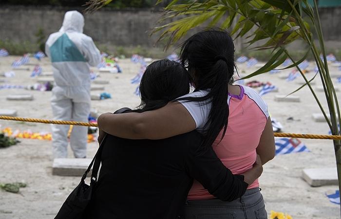 (Foto: Yuri Cortez / AFP)