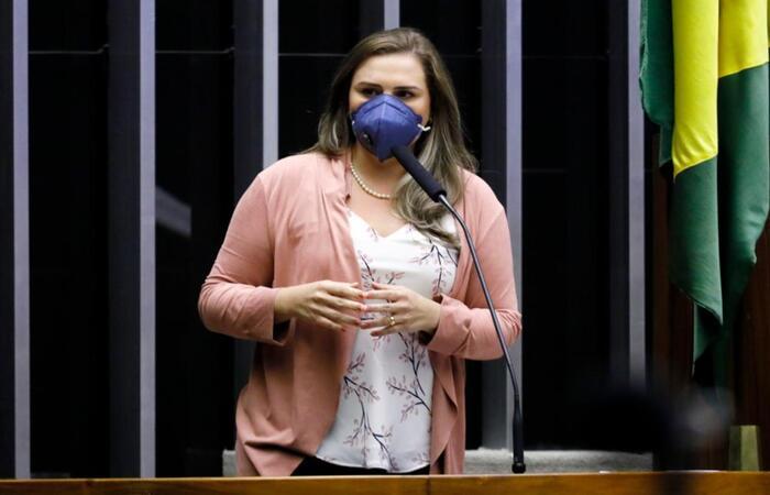 (Foto: Maryanna Oliveira/Câmara dos Deputados )