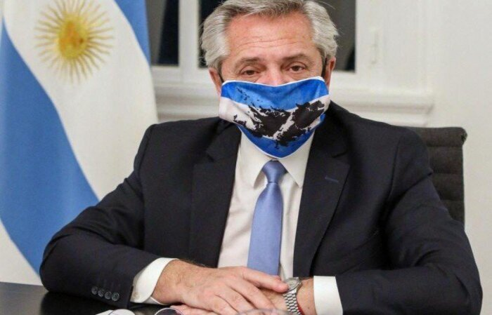 (Foto: Esteban Collazo/AFP)
