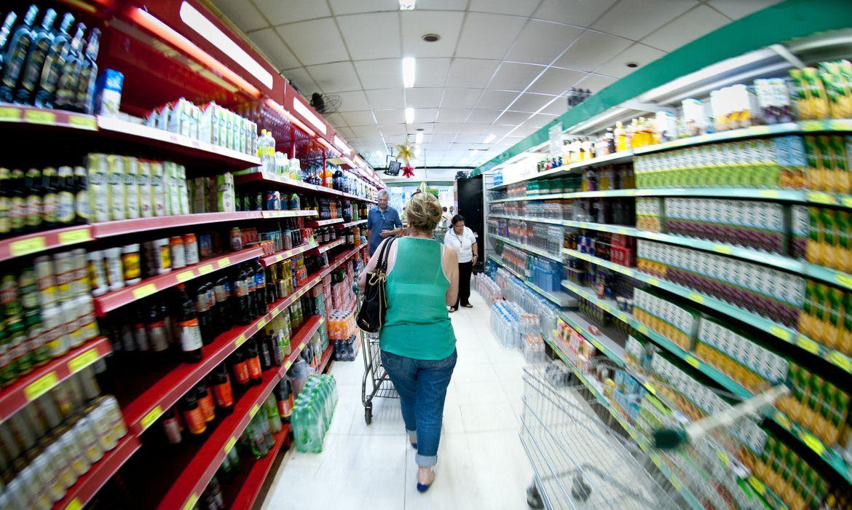 (A maior redução foi em Salvador (-3,74%), onde o custo ficou em R$ 461. Foto: Arquivo/Agência Brasil)