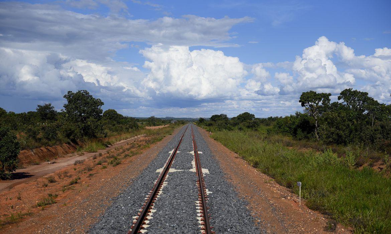 (Transporte de grãos e minério de ferro deve começar em 2025. Foto: Ministério da Infraestrutura/Divulgação )