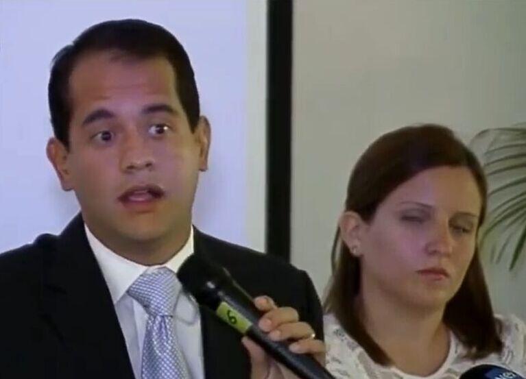 (Em junho, Martinelli enfrentará um julgamento por escutas ilegais, enquanto a promotoria também busca que ele responda por lavagem de dinheiro. Foto: Reprodução/Youtube)