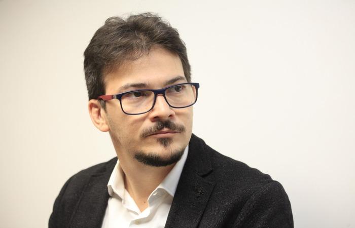 O palestrante João Paulo é empresário e especialista em neurociência do consumo e já formou mais de 6 mil executivos. É investidor nas áreas de marketing, educação e saúde.   (Foto: Divulgação)