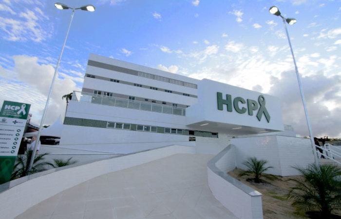 (Foto: HCP/ Divulgação)