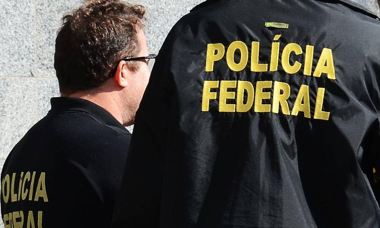 (Foram cumpridos 12 mandados de busca e apreensão. Foto: Arquivo/Agência Brasil)