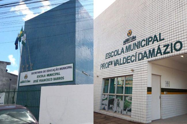 (Ascom Abreu e Lima/Divulgação)