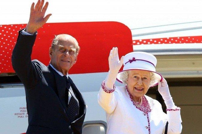 (O duque de Edimburgo Será enterrado no sábado no castelo de Windsor com a presença de apenas 30 pessoas. Foto: Paul Kane/AFP )
