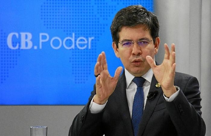 Ex-ministros Luiz Henrique Mandetta, Nelson Teich e Eduardo Pazuello devem ser convocados (crédito: Vinicius Cardoso/Esp. CB/D.A Press )