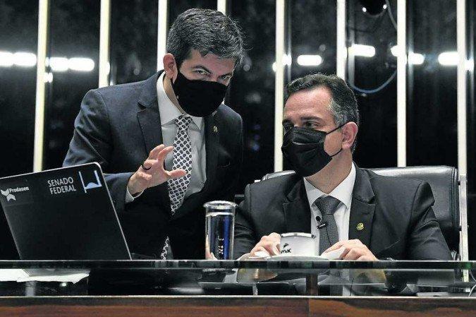 (Foto: Jefferson Rudy/Agencia Senado)