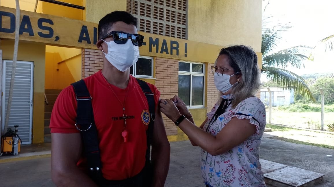(Karol Vieira/Assessoria de Imprensa de Fernando de Noronha)