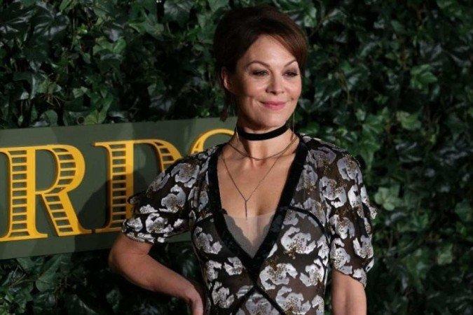 (Segundo o marido Damian Lewis, a atriz inglesa foi vítima de um câncer. Foto: AFP / POOL / Daniel LEAL-OLIVAS)