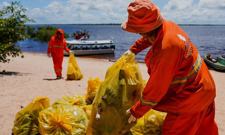 (Estados e municípios têm até dia 30 de abril para apresentar dados. Foto: Ministério do Meio Ambiente/Divulgação)