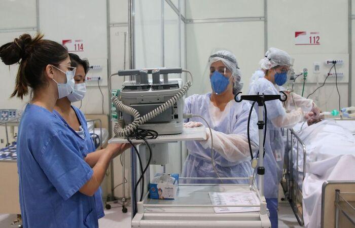 Os recursos serão repassados mediante transferências do Fundo Nacional de Saúde para fundos de saúde dos demais entes federativos (Rovena Rosa/Agência Brasil)