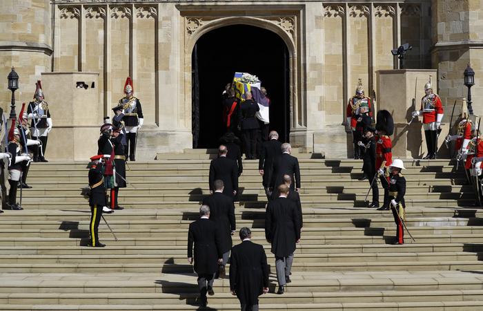 (Kirsty Wigglesworth / POOL / AFP)