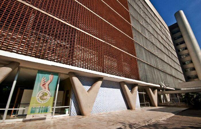 (Radilson Carlos/ Hospital Federal da Lagoa)