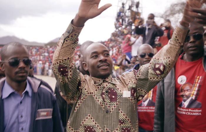 O documentário 'Presidente' ganhou a competição internacional ao retratar redemocratização do Zimbábue (Foto: Divulgação)