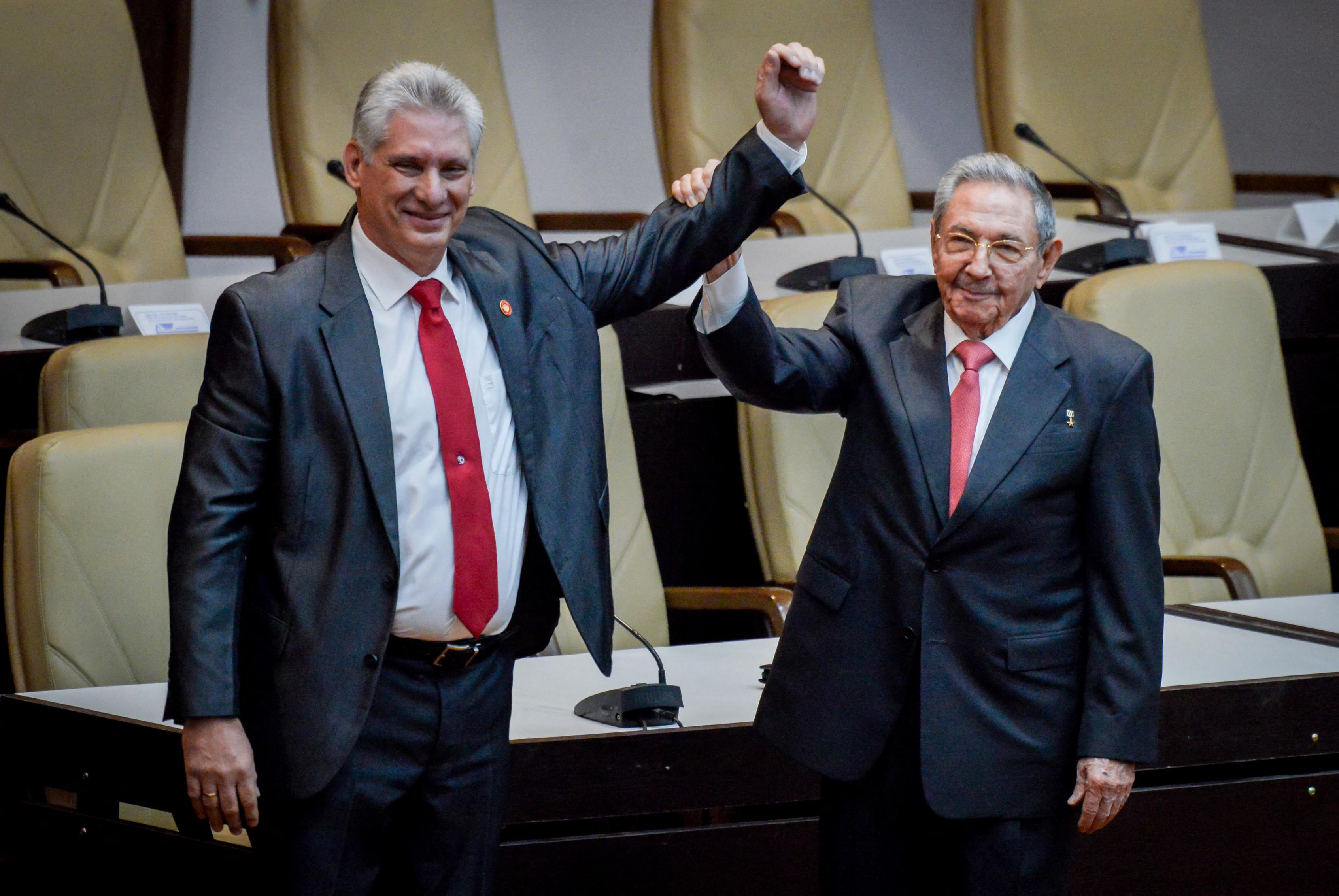 (Foto: Adalberto ROQUE / AFP)