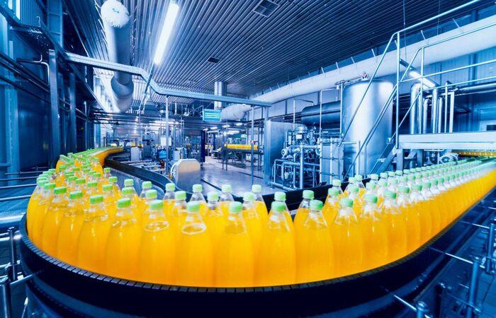 Maior queda foi na indústria, que registrou decréscimo de -0,8% no período (CNI/Divulgação)