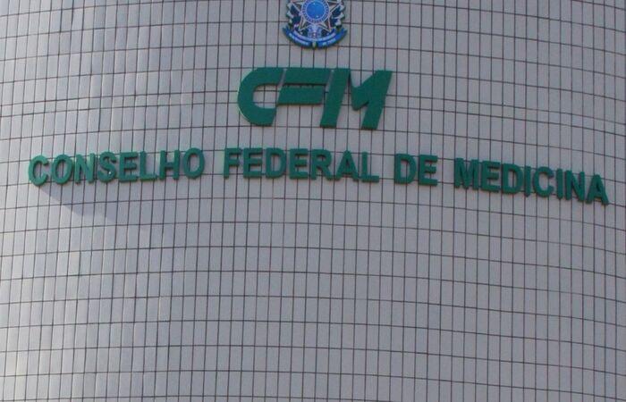 Vice-presidente disse que entidade está sempre reavaliando condutas  (Foto: Conselho Federal de Medicina)