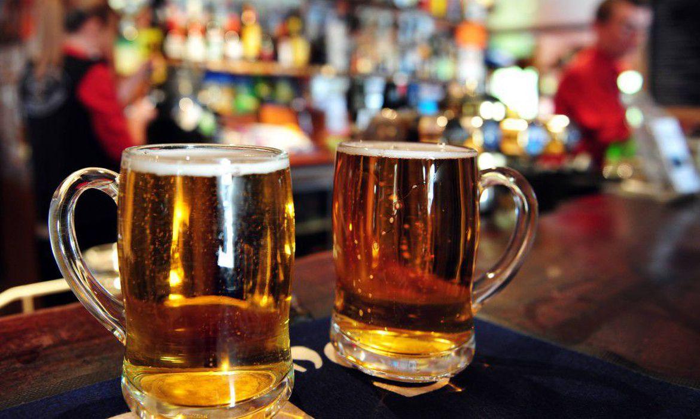 ( Ação combate a sonegação fiscal de mercadoria, principalmente cervejas. Foto: Arquivo/Agência Brasil)