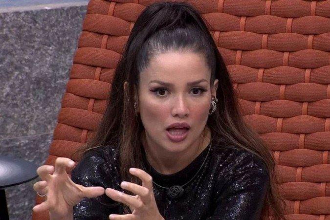 (Juliette já tem emprego garantido na Globo após BBB21. Foto: Reprodução/TV Globo)