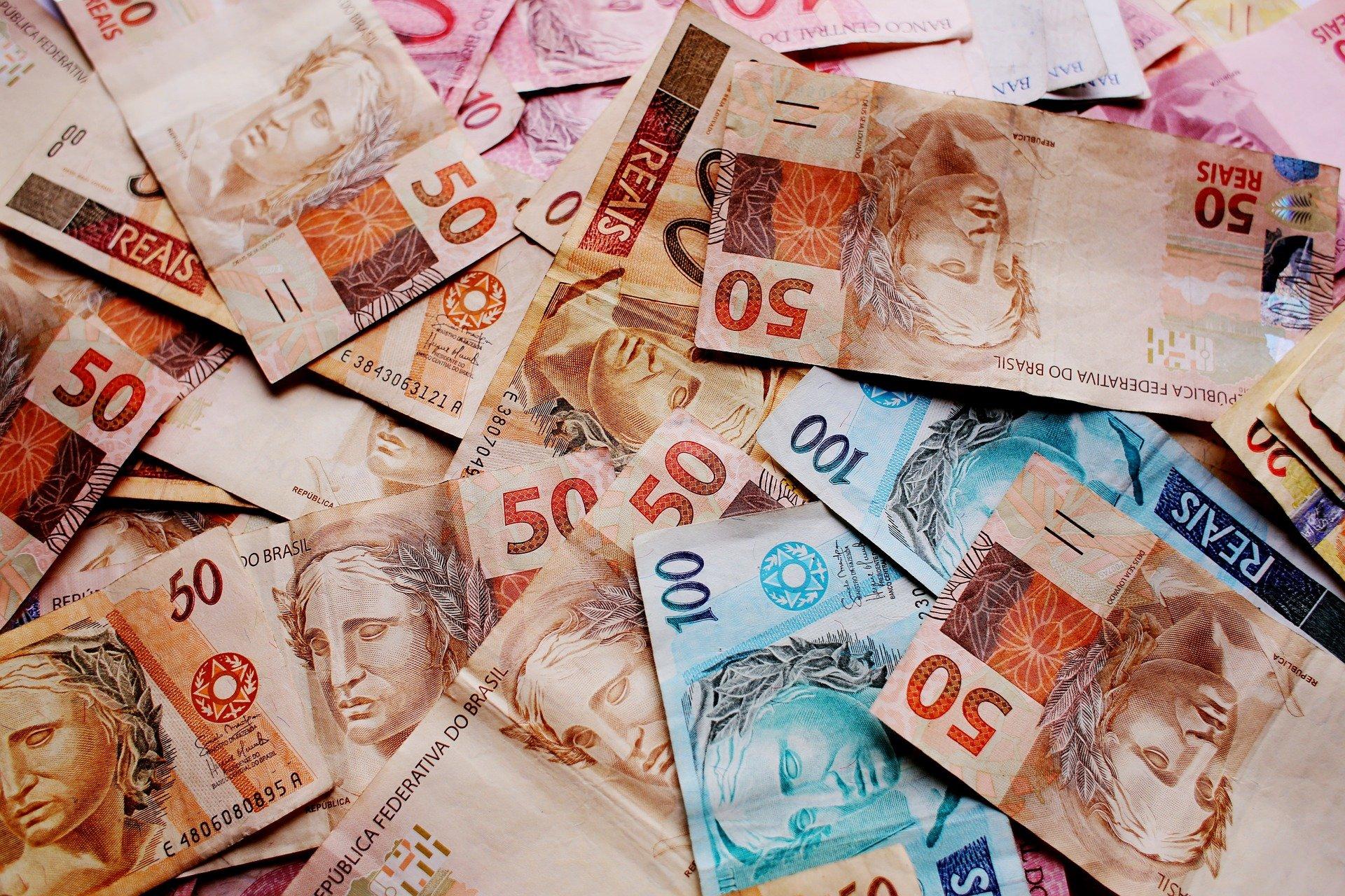 (PIB do primeiro bimestre de 2021 foi de R$ 1,367 trilhão. Foto: Reprodução/Pixabay )