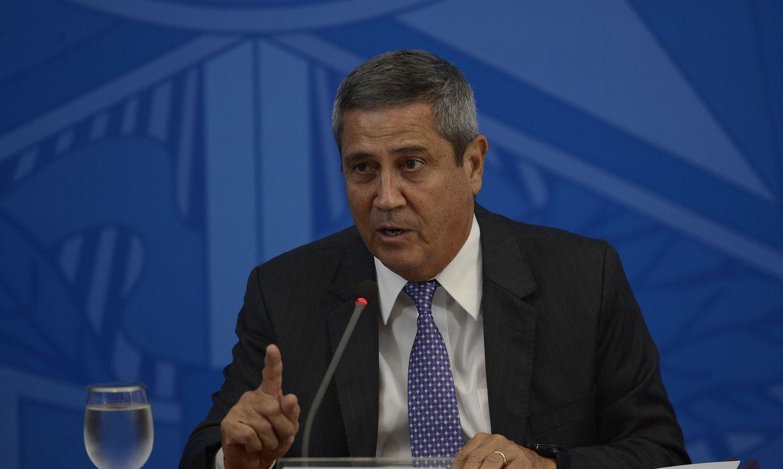 (Declaração foi dada durante troca do Comando do Exército. Foto: Marcello Casal Jr/Agência Brasil)