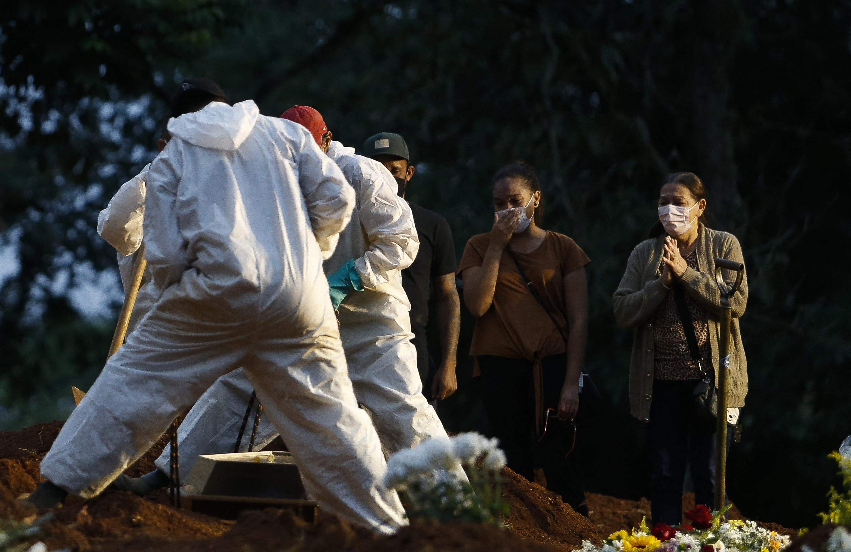 (Foto: Miguel SCHINCARIOL / AFP)