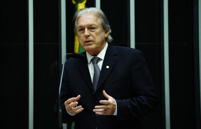 (Foto: Luis Macedo / Acervo Câmara dos Deputados)