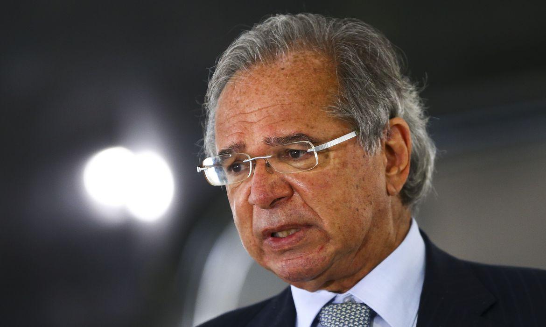 (Para ministro, resultado confirma recuperação da economia no trimestre. Foto: Marcelo Camargo/Agência Brasil)