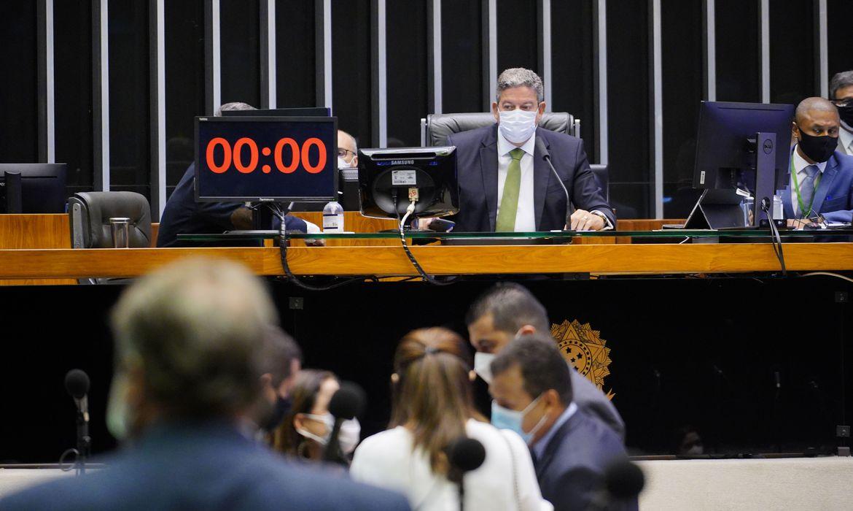 (Pablo Valadares/Câmara dos Deputados)