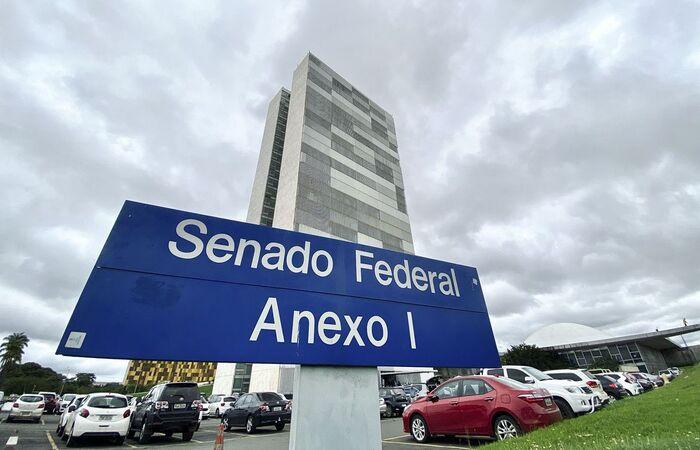Entidade diz que há um grande conflito federativo no Brasil  (Leonardo Sá/Agência Senado)