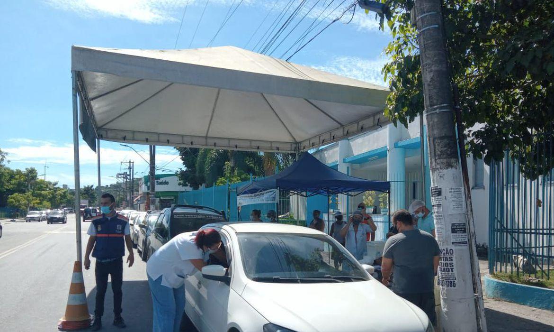 (Prefeitura diz que calendário adotado tem resultado positivo. Foto: Prefeitura Duque de Caixas/Divulgação)