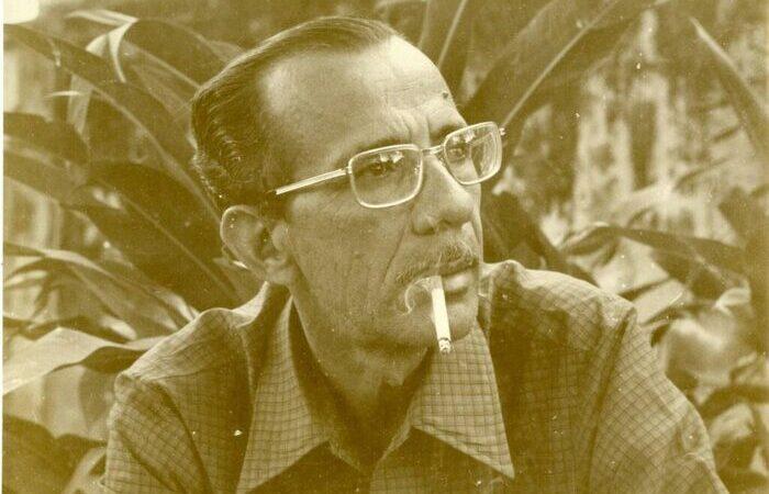 A mostra reúne acervo pessoal do pernambucano, composto por 105 publicações (Foto: Divulgação)