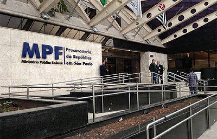 Equipes policiais e do Ministério Público cumprem ações de busca em três estados e no DF  (crédito: Ascom/PR-SP)
