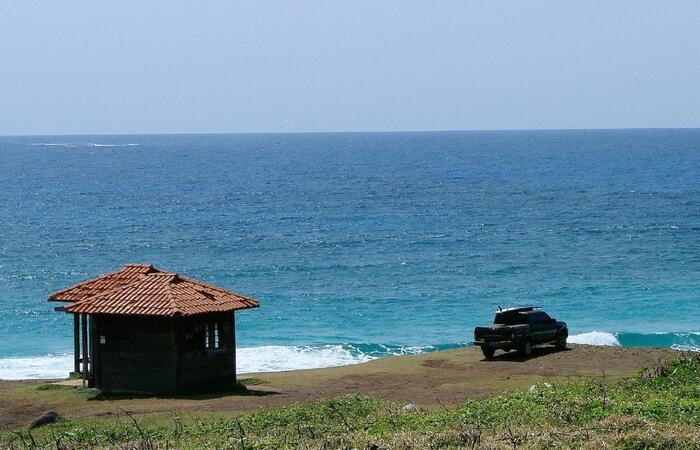 O arquipélago de Fernando de Noronha, localizado a pouco mais de 540 quilômetros de Pernambuco, atrai turistas do mundo inteiro (Divulgação/Administração da Ilha)