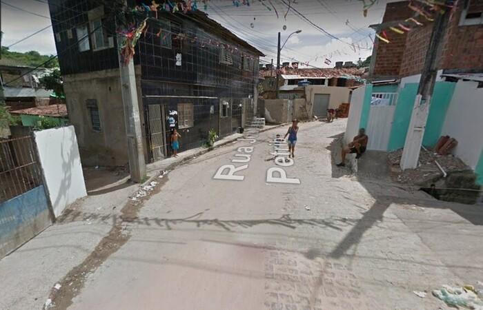 (Foto: Google Street View/Reprodução )