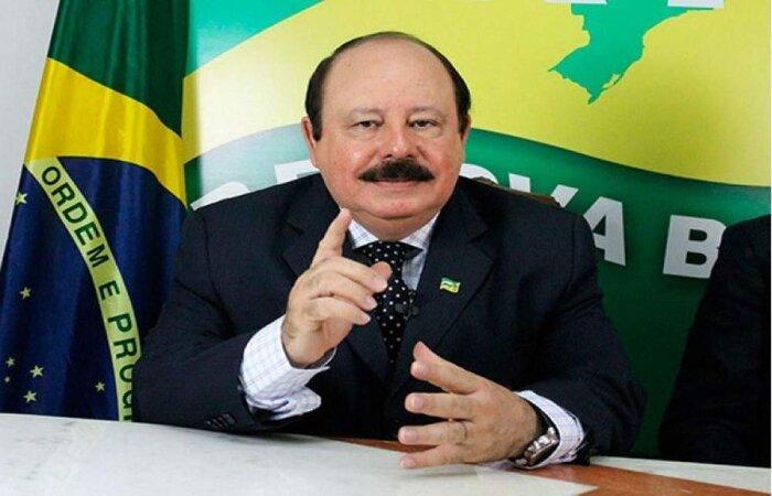 (Foto: Levy Fidelix/Divulgação )
