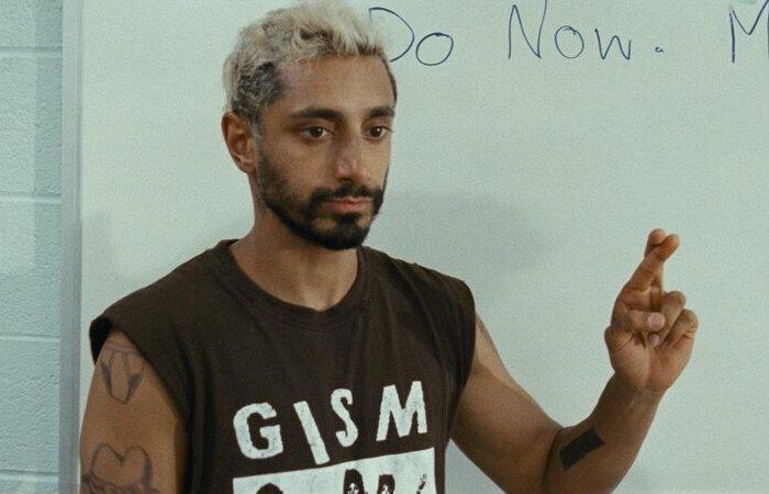 Em 'O Som do Silêncio', Riz Ahmed dá vida aos conflitos de aceitação de um baterista com perda auditiva (Foto: Divulgação)