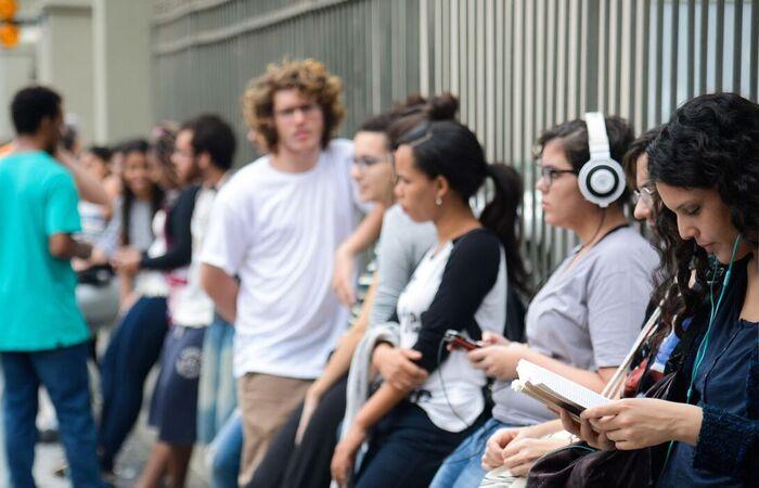 Hoje é o Dia Internacional de Conscientização sobre o Ruído (Foto: Tomaz Silva/Agência Brasil)