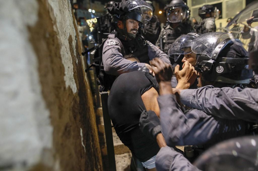 (Foto: Ahmad Gharabli / AFP)