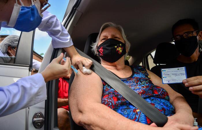 (Foto: Prefeitura de Camaragibe/Divulgação)