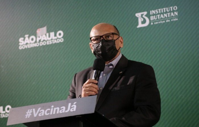 (Foto: Divulgação/Assessoria do Governo de São Paulo)