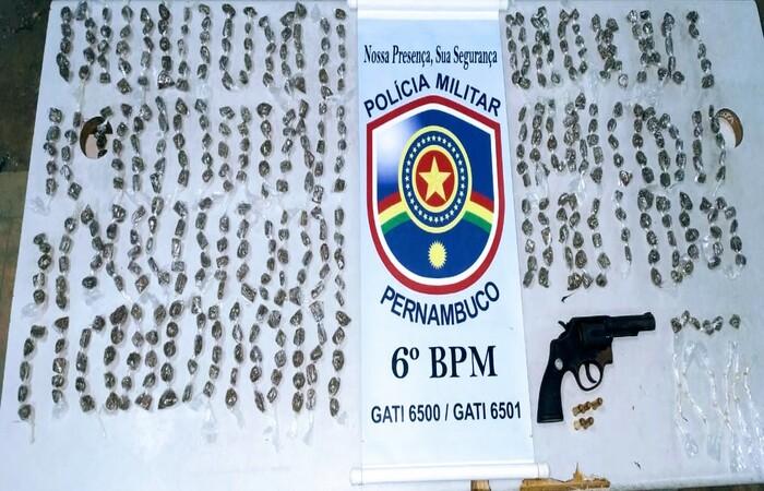 (Foto: PMPE/Divulgação )