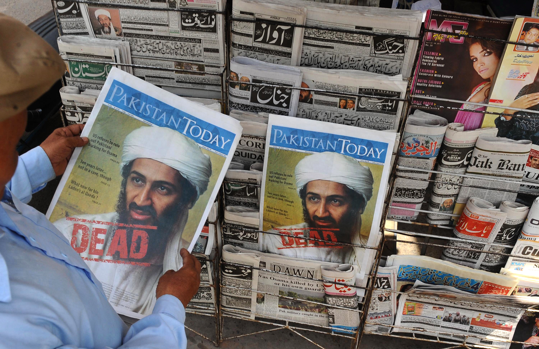 (Foto: Arif ALI / AFP)