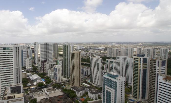 O desconto é válido, em cota única, para as contas já vencidas ou parcelas que ainda restam ser liquidadas junto a Prefeitura do Recife relativas ao exercício de 2021  (Foto: Léo Malafaia/Arquivo DP)
