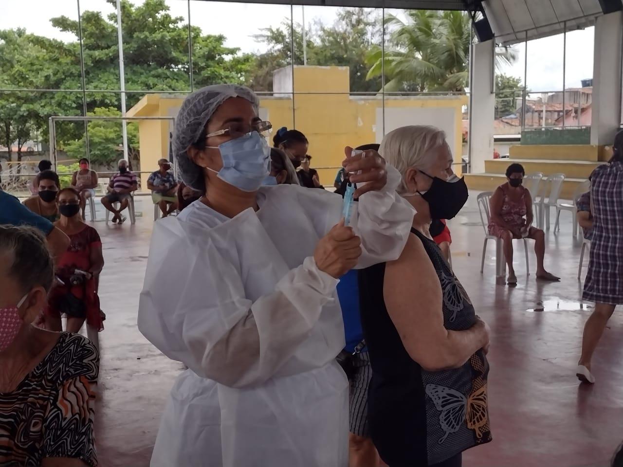 (Foto: Divulgação/Prefeitura de Abreu e Lima)