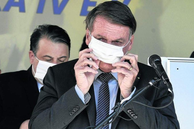 (Foto: Minervino Júnior/CB/D.A Press)