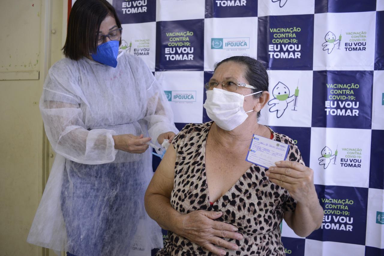 (Prefeitura de Ipojuca/Divulgação)