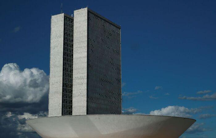 Ministro esteve hoje em audiência na Câmara dos Deputados  (Marcello Casal Jr/Agência Brasil)